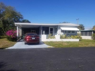 Mobile Home at 620 57Th Ave West Bradenton, FL 34207