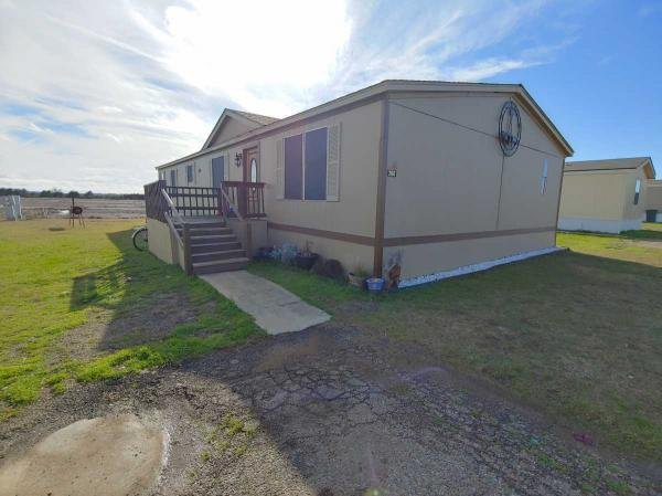 Mobile Home at 6100 E. Rancier Ave, 266, Killeen, TX
