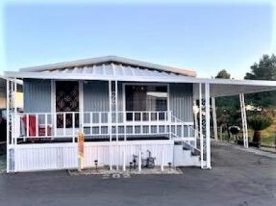 Mobile Home at 12401 Filmore Street Sylmar, CA 91342
