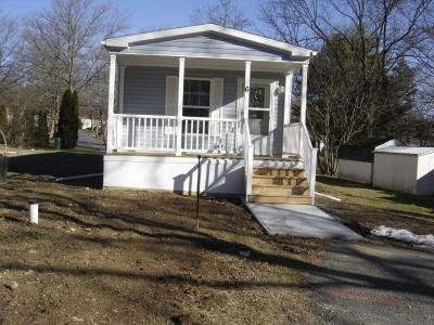 Mobile Home at 6 Brookside Drive Bath, PA 18014