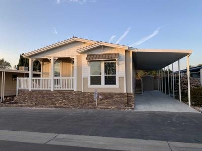 Mobile Home at 1201 W Valencia Drive #46 Fullerton, CA 92833