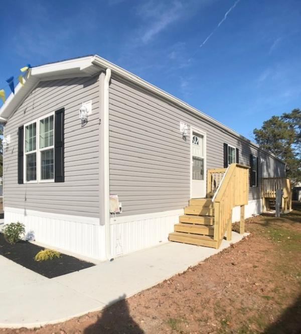 Mobile Home at 2 IMPALA COURT, Whiting, NJ