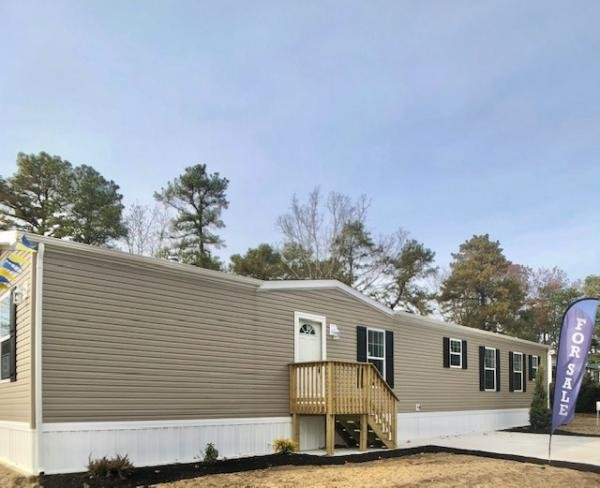 Mobile Home at 18 RABBIT COURT, Whiting, NJ