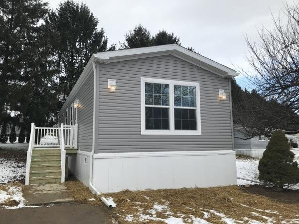 Mobile Home at 3418 LIL WOLF DRIVE, #4, Orefield, PA