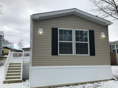Mobile Home at 3415 LIL WOLF DRIVE, #199 Orefield, PA