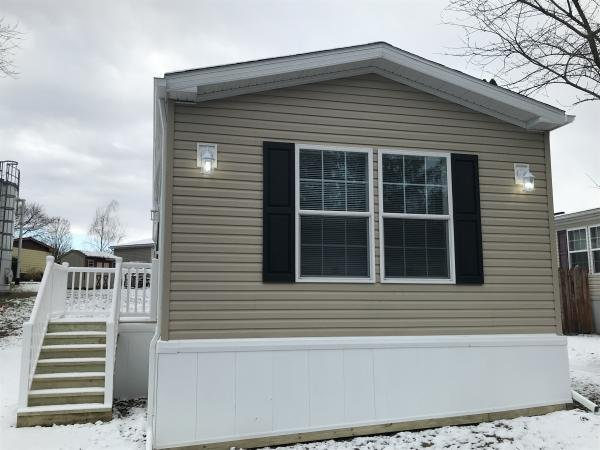 Mobile Home at 3415 LIL WOLF DRIVE, #199, Orefield, PA