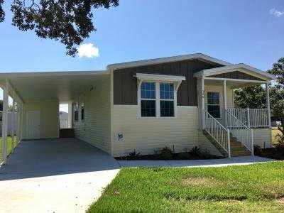 Mobile Home at 146 Highland Drive Leesburg, FL 34788