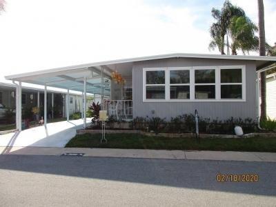 Mobile Home at 601-Starkey Rd  #309 Largo, FL 33771
