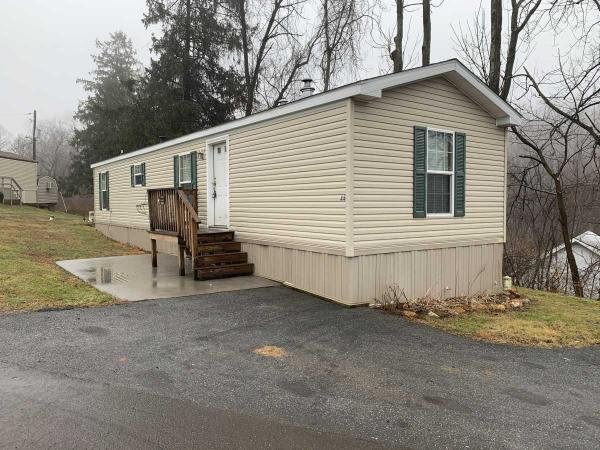 Mobile Home at 35 Park Lane , Holtwood, PA