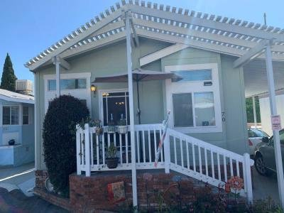 Mobile Home at 17261 Gothard St #70 Huntington Beach, CA 92647