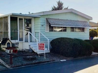 Mobile Home at 332, Raymond Lane Folsom, CA 95630