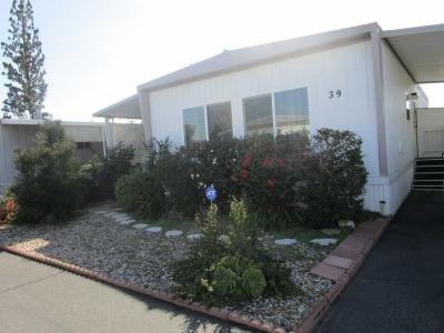 Mobile Home at 8901 Eton Avenue #39 Canoga Park, CA 91304