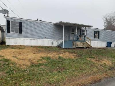 Mobile Home at 32 Park Lane Holtwood, PA