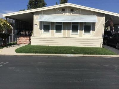 Mobile Home at 4095 Fruit St La Verne, CA 91750