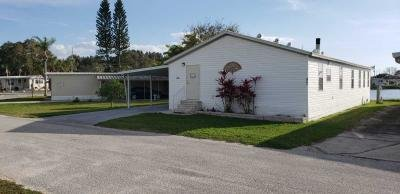 Mobile Home at 1688 Moonraker Dr. Ruskin, FL 33570