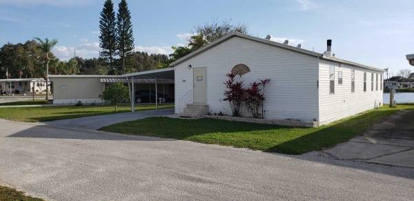 Mobile Home at 1688 Moonraker Dr., Ruskin, FL