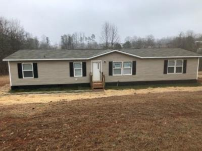 Mobile Home at 401 HOWE LN Wellford, SC 29385