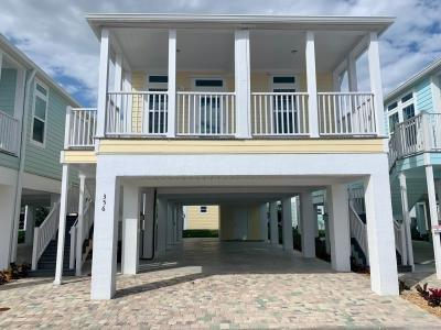 Mobile Home at 356 Ne Starboard Way Jensen Beach, FL 34957