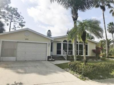 Mobile Home at 6000 Tierra Entrada North Fort Myers, FL 33903