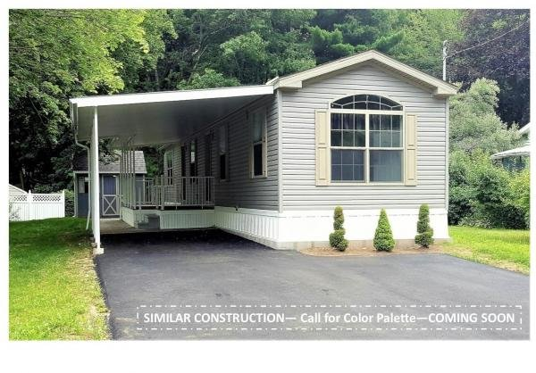 Mobile Home at 3 Riverside Drive, Southington, CT