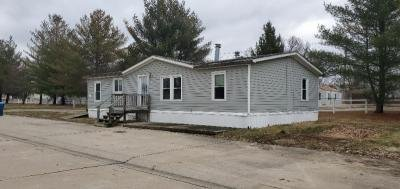 Mobile Home at 313 Aladdin Avenue Alton, IL 62002