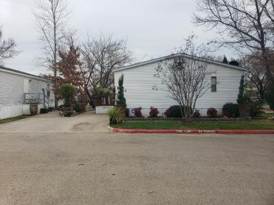 Mobile Home at 1365 PEACHTREE BEND Grand Prairie, TX