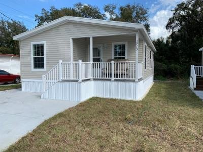 Mobile Home at 2773 Bridge Ct Kissimmee, FL 34744