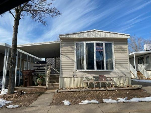Mobile Home at 935 East 3000 North, #29, Layton, UT