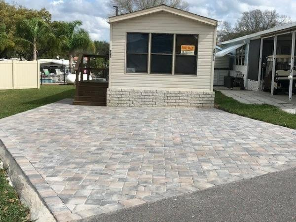 Mobile Home at 7820 Wire Road 222, Zephyrhills, FL