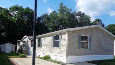 Mobile Home at 3636 Hawthorn Jackson, MI 49201