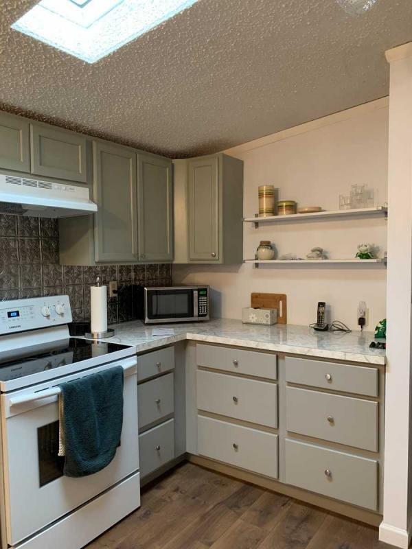 Mobile Home at 161 Mockingbird , Mantua, NJ