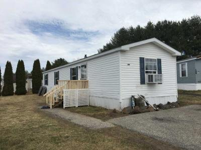 Mobile Home at 199 Wickham Way Westbrook, ME