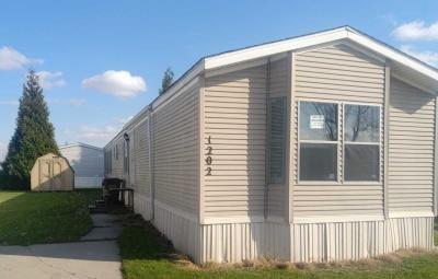 Mobile Home at 1202 Alyson Avenue Auburn, IN