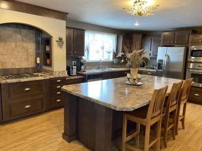 Mobile Home at 11814 Cedarbrook Dr South Lyon, MI 48178