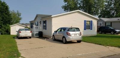 Mobile Home at 966 Indian Creek Drive Howell, MI 48843