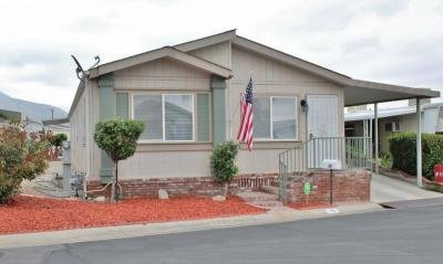 Mobile Home at 2692 Highland Ave, Unit 39 Highland, CA 92346