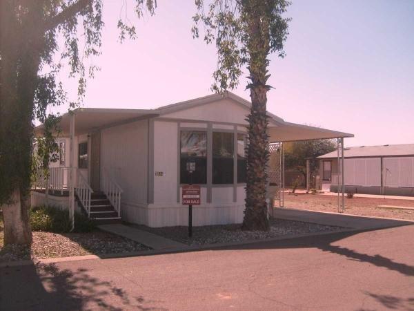 Mobile Home at 19802 N. 32ND ST. #152, Phoenix, AZ