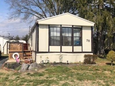 Mobile Home at 78 TULIP Newark, DE