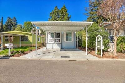 Mobile Home at 91 Timber Cove Dr. Campbell, CA 95008