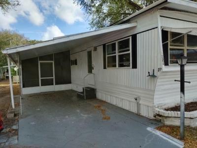 Mobile Home at 2121 New Tampa Hwy, Lot K21 Lakeland, FL 33809