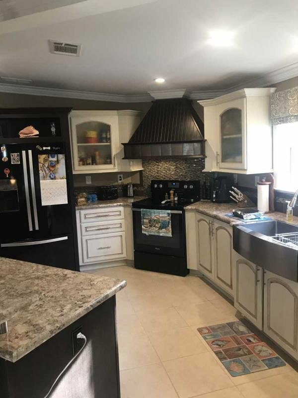 2018 Palm Harbor Manufactured Home
