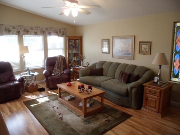 Mobile Home at 650 N. Hawes Rd. #4728, Mesa, AZ