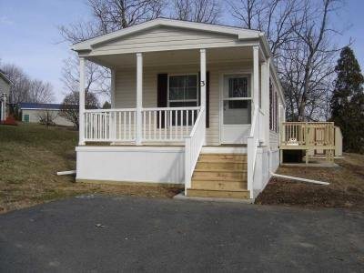 Mobile Home at 3 Fieldcrest Court Bath, PA