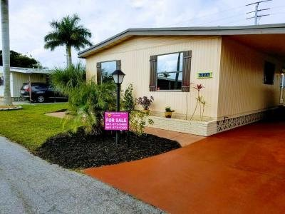 Mobile Home at 2993 Bay Oaks Drive Sarasota, FL 34234