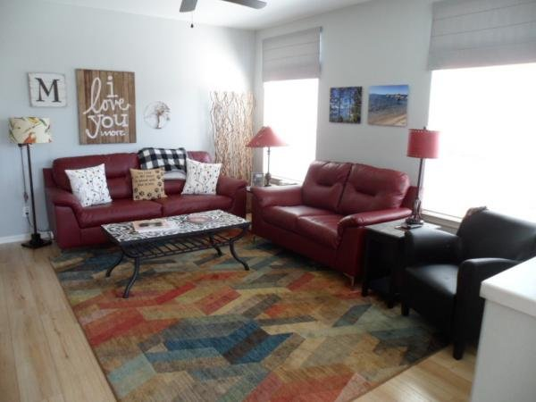 Mobile Home at 650 N. Hawes Rd. #3830, Mesa, AZ