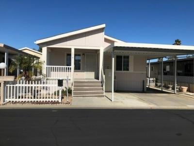 Mobile Home at 23820 Ironwood, Space 174 Moreno Valley, CA 92557