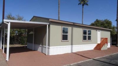 Mobile Home at 4315 N. Flowing Wells Rd #3 Tucson, AZ