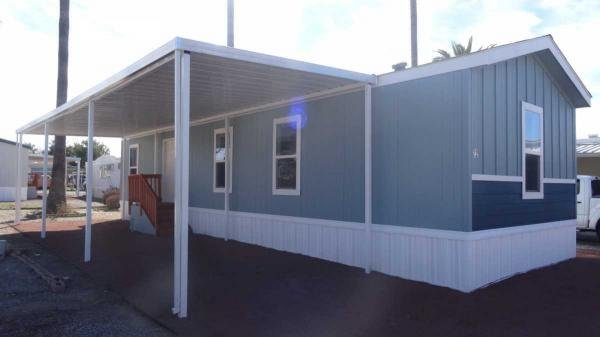 Mobile Home at 4315 N. Flowing Wells Rd #22, Tucson, AZ