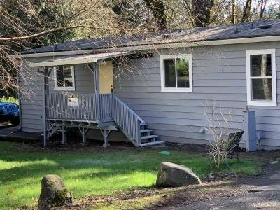 Mobile Home at 32700 Se Leewood Ln Boring, OR 97009