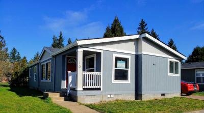 Mobile Home at 5200 SE 132nd Ave Portland, OR 97236
